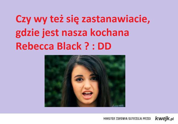 Rebecca : DD
