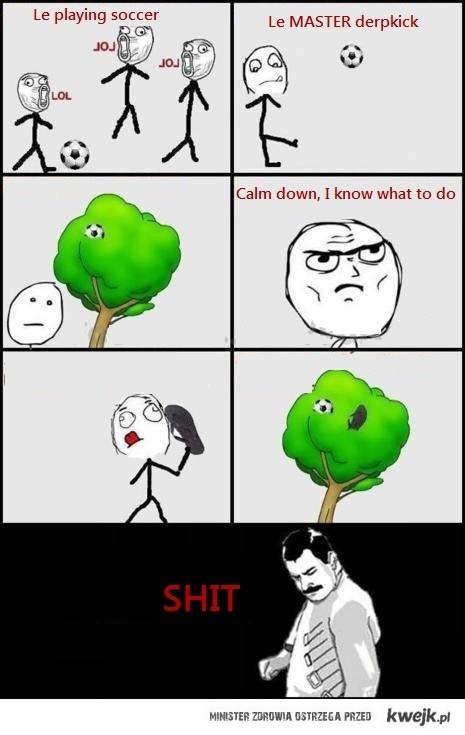 Na drzewo
