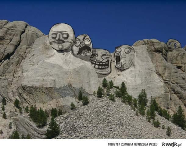 Meme-mountain