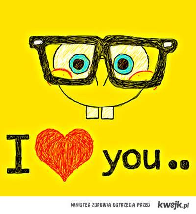 Spongebob! ♥