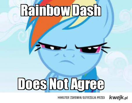 Rainbow Dash <3