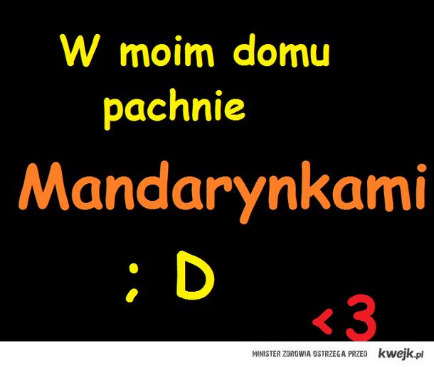 Mandarynkii