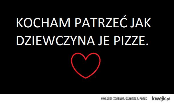 Pizza<3