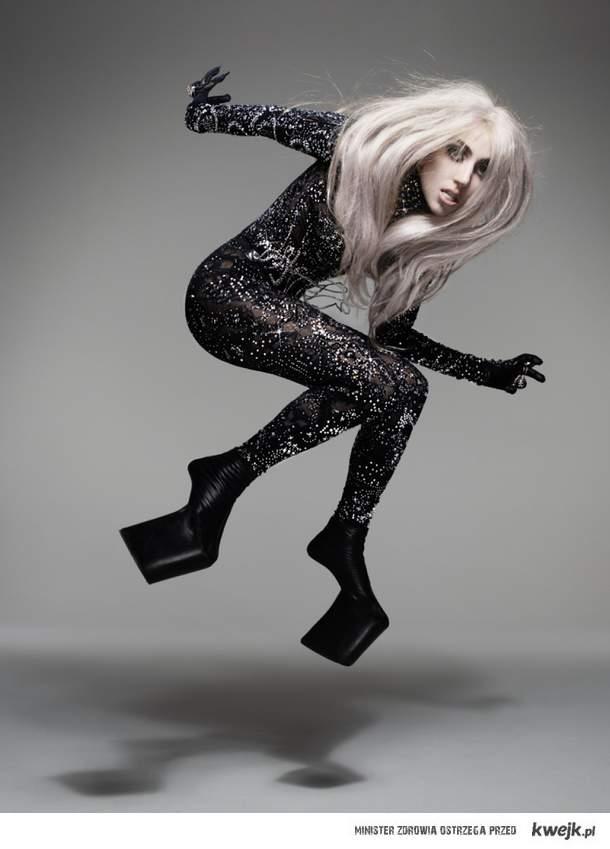 Gaga.!