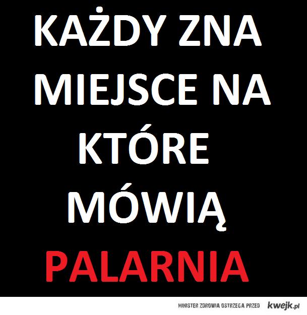 Palarnia