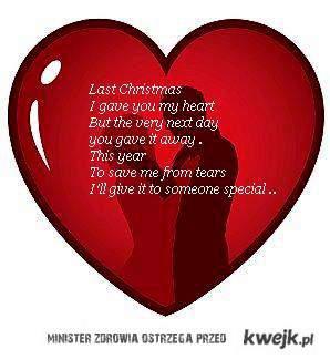 Last Christmas...!!!