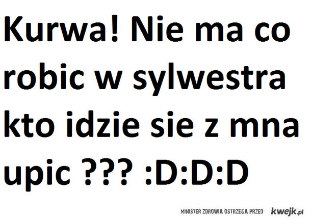 SYLWEK xD