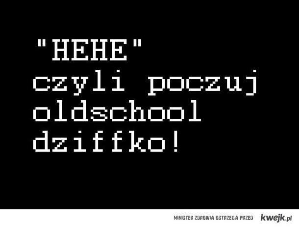 Oldschool bijacz !!
