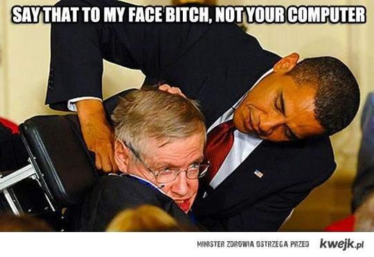 wujek obama