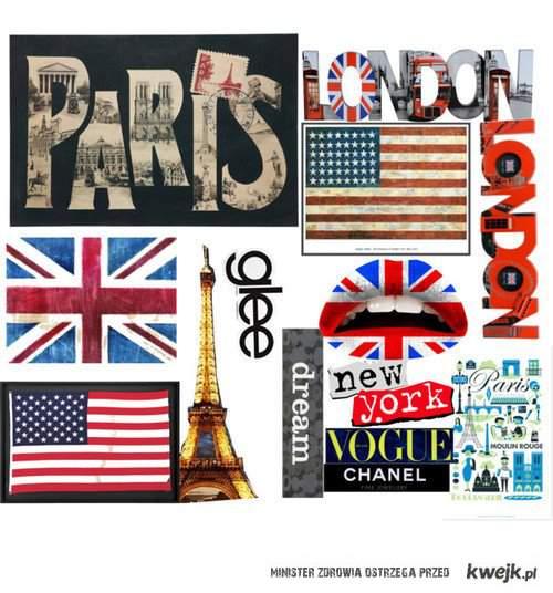 london . paris . madrit ....