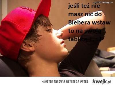 Justin Bieber :D