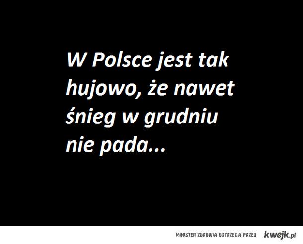 Bo to Polska... Nie elegancja Francja