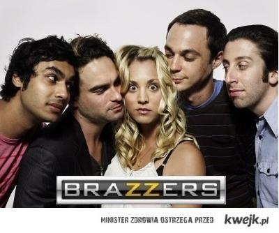 Big Bang Brazzers