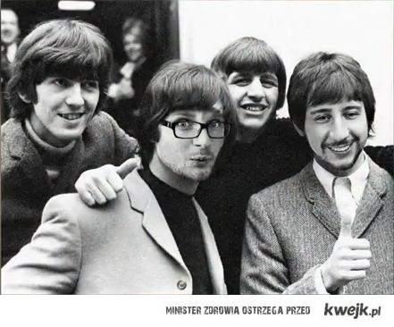 Lekko Stronniczy Beatlesi