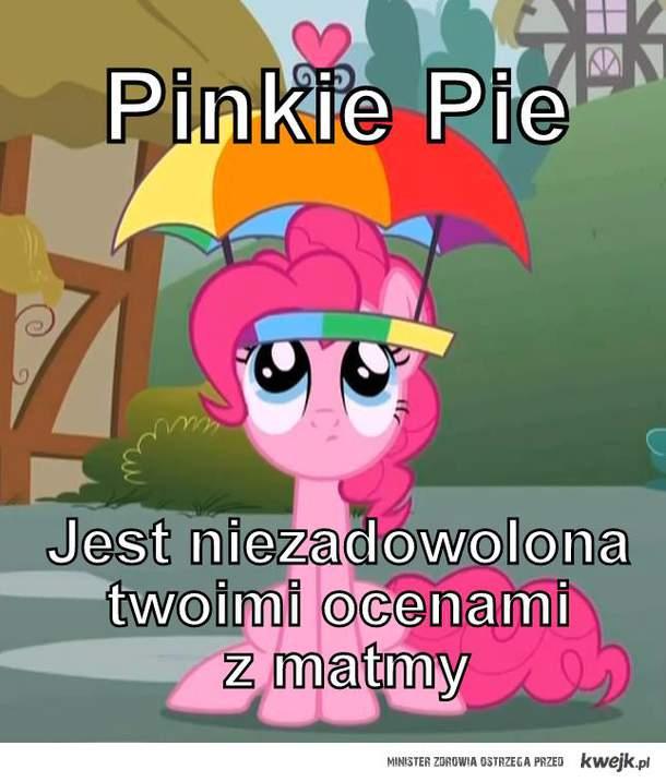 Pinie Pie