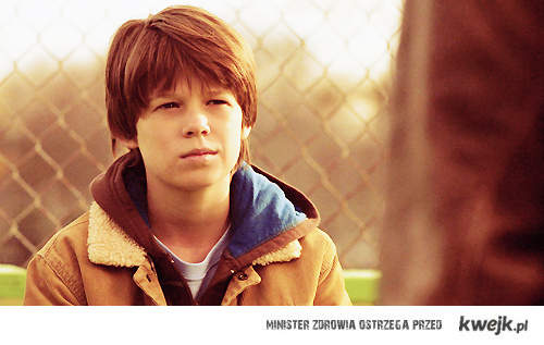 Little Sammy Winchester