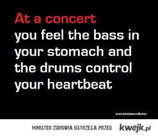 Reakcja koncertowa