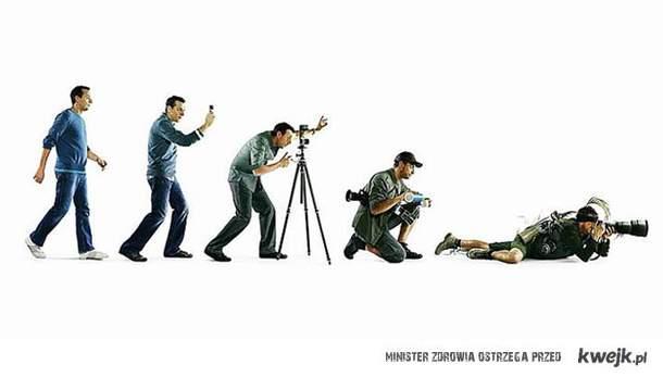 rewolucja fotografa.