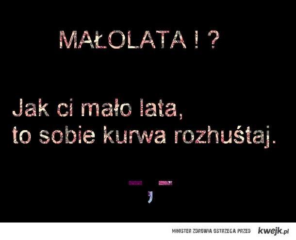 Małolata