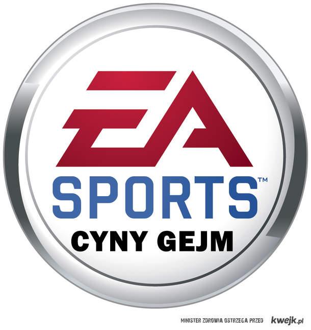 ea sports cyny gejm