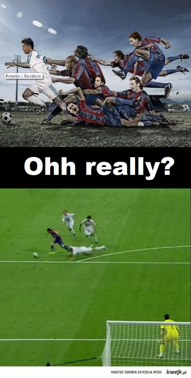 Real-Barca