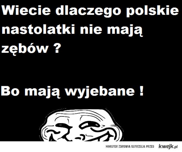 Polskie Nastolatki.