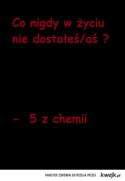 5zchemii