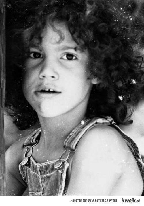 Mały Slash :)