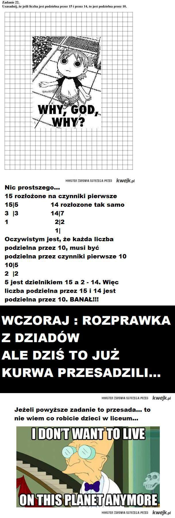 Polscy MATURZYŚCI
