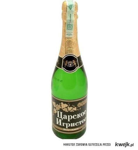 szampanik