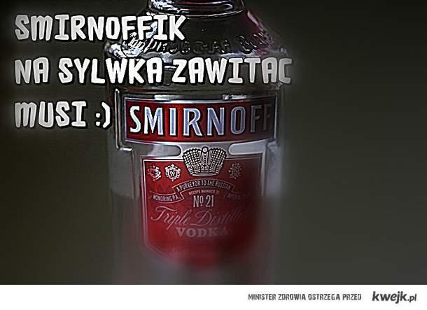 Smirnoff <3