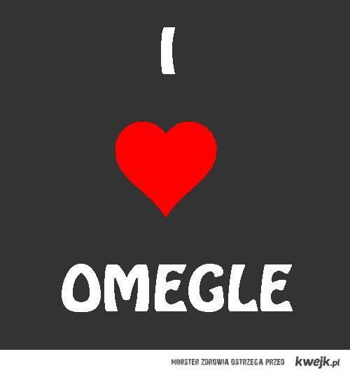 I ♥ OMEGLE!
