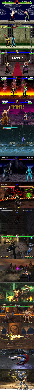 Mortal Kombar