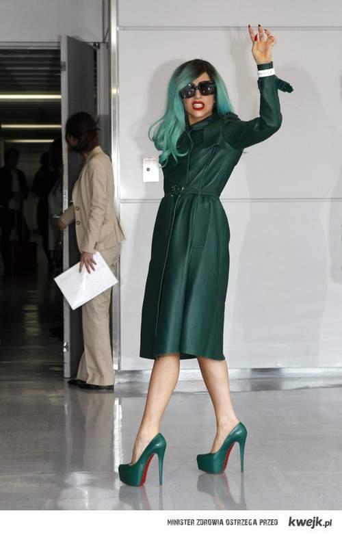 Gaga<3
