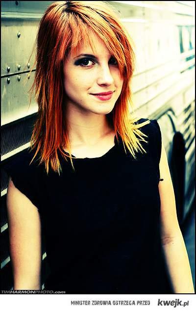 Hayley ;* <3