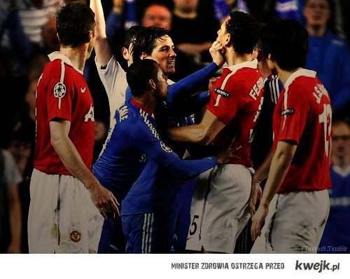 haha brawo Torres / hate manchester UNT ;)