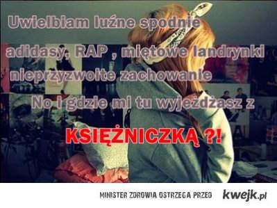 girl rap
