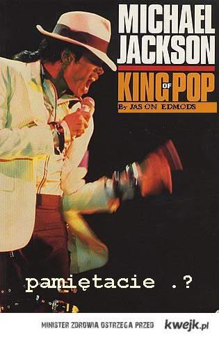 Michael Jackson w naszych sercach <3