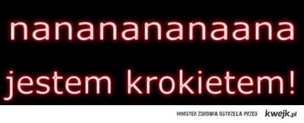 Krokiet? ;D