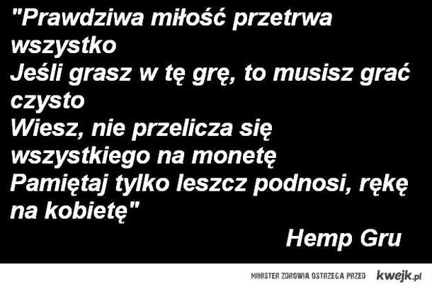 Hemp Gru