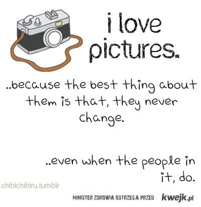 I <3 pictures