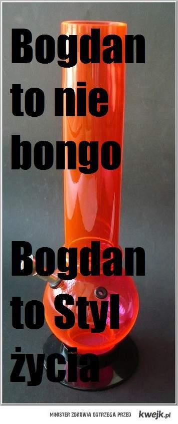 Bogdan musi wygrać