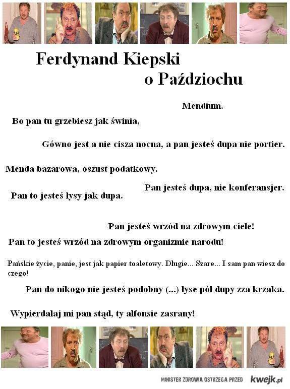Ferdynand Kiepski