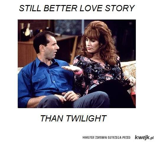 still better story