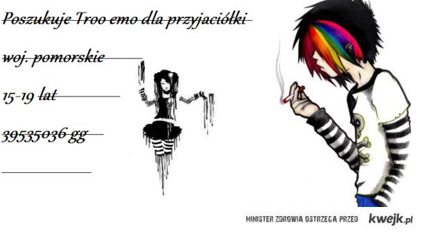 Szukam Emo<3