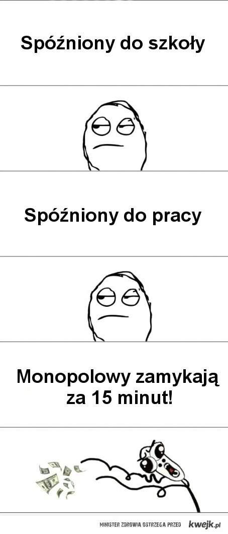 monopolowy
