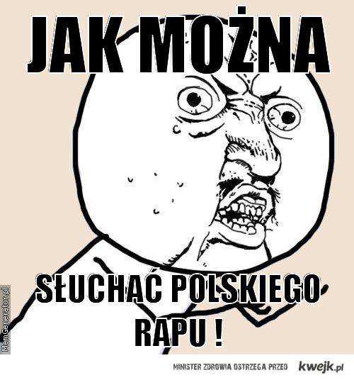 hahah rap ...