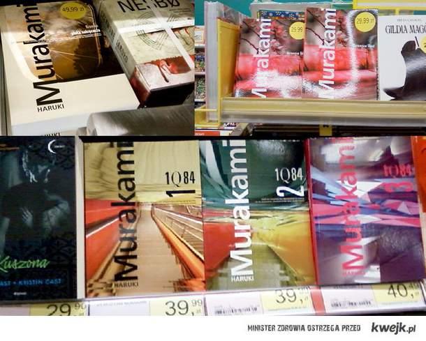 Książki {to nie moja wina że książki które chcę czytać są takie drogie}