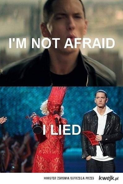 Scary Gaga