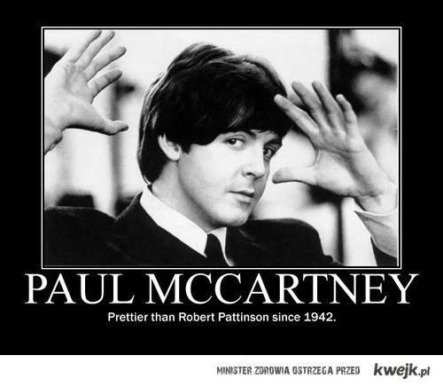 Paul McCartney♥